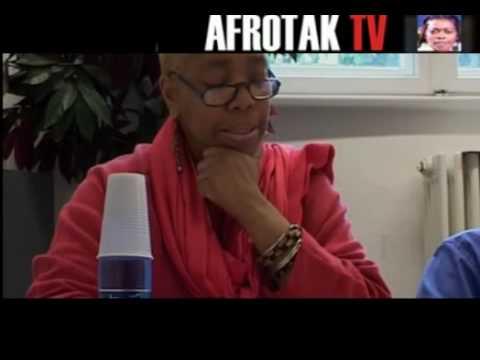 Black GERMANs May Ayim AFRO Deutsche 4 BEGINNERS 01 Black Woman Black German May Ayim ANNE ADAMS