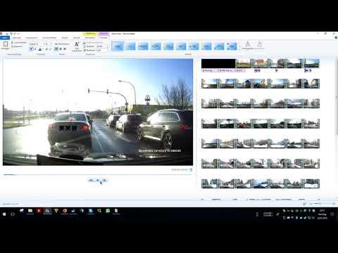 Kennzeichen über Movie Maker zensieren Harz Project from YouTube · Duration:  4 minutes 30 seconds