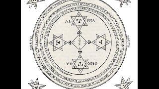 When to cast a magick circle & when not to - Eclectic