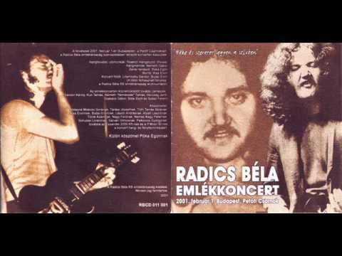 Radics Béla Emlékkoncert - Sírató