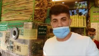 البوصلة ترصد تفاعل الأردنيين مع موجة الحر (شاهد)
