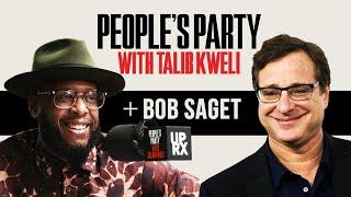 Talib Kweli &amp Bob Saget On &#39Full House,&#39 Richard Pryor, Olsens, Cancel Culture  People&#39s Party Full