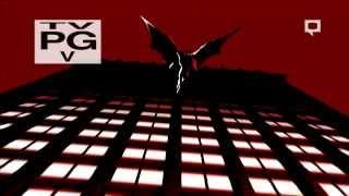 Beware The Batman Intro 2013 720p HD