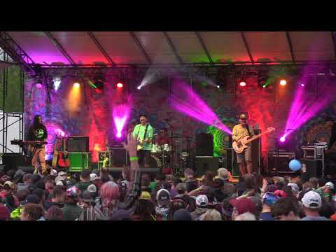 Badfish A Tribute To Sublime At StrangeCreek 2019~05~24