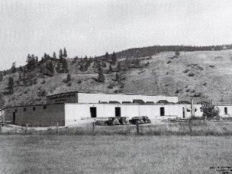 UBCO Educ 417- BC Fruit Grower's Association