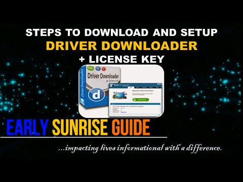free license key for driver fix