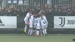 Campionato Under17, Juventus-Torino 2-0 (Lipari, Zanchetta): gli hi...
