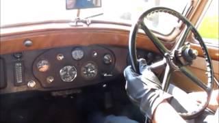 1929 Rolls Royce 20/25