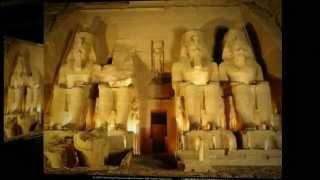 EGYPTIAN MAGICIAN.mp4 Thumbnail