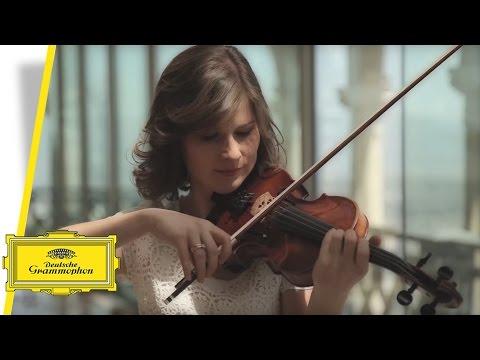 Lisa Batiashvili plays Bach in Tbilisi