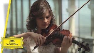 Lisa Batiashvili plays Bach in Tbilisi