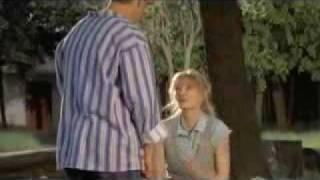 Шальной ангел - рекламный ролик