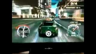 lets play need for speed undercover auf der wii (german) part 1