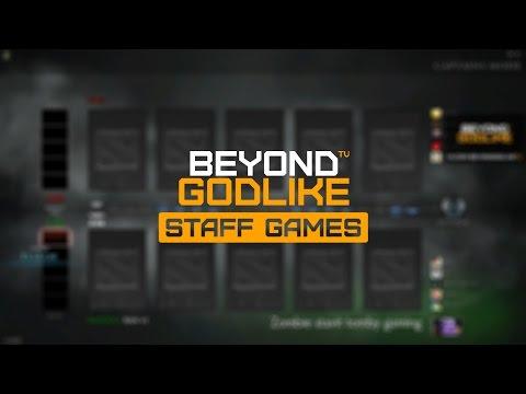 BeyondGodlike.tv STAFF Games (vk.com/beyondgodliketv) @ Elleor @ h0kkaido
