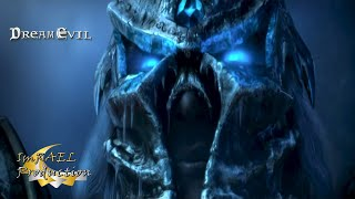 Dream Evil - The chosen ones HD ( Imrael Production )