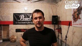 Уроки игры на ударной установке от Никиты Лабузо! Смотреть урок игры на ударной установке.