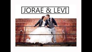 Levi & JoRae wedding (Radisson Hotel) in Bismarck ND by pricelessstudio.com