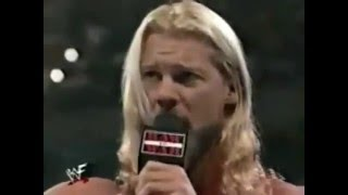 The Godfather vs Chris Jericho    |   RAW 11/22/99