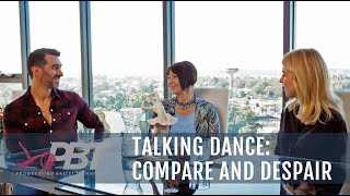 Talking Dance: Compare and Despair | How Social Media Affects a Dancer's Mental Health