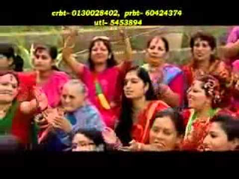 New Nepali Teej Songs 2012  Devi Gharti Magar Palima Gauthali Karayo Herna Oye Batuli wmv   YouTube