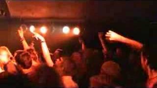 Mother Tongue - Darkside Baby, Karlsruhe 2007