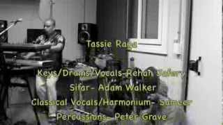 Tassie Raga- Western/Indian Ethnic Fusion Band( Sitar, Harmonium, Drums, Santoor, Tabla, Keys)