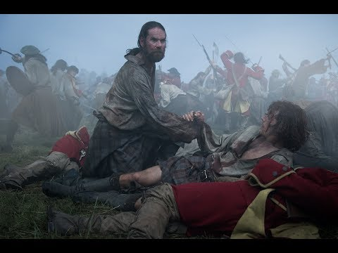 Outlander - The Battle Of Culloden - Uninterrupted Cut
