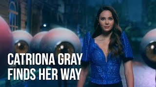 Catriona Gray Finds Her Way with BDO - 60's