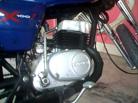Ax 100 modificada..AVI