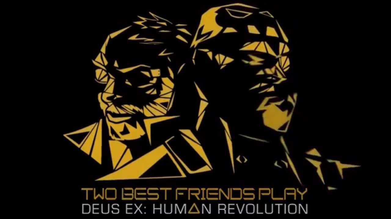 safety pat - deus ex  human revolution