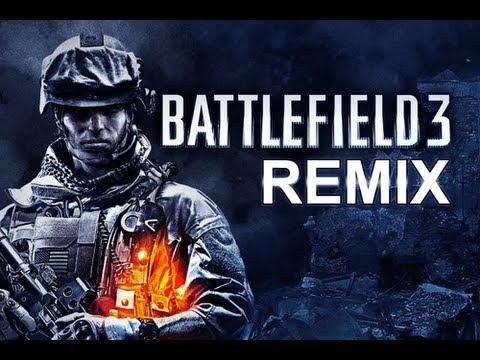Battlefield 3 - REMIX