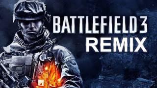 Repeat youtube video Battlefield 3 - REMIX