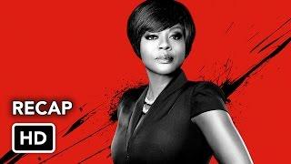 Video How to Get Away with Murder Season 1 Recap (HD) download MP3, 3GP, MP4, WEBM, AVI, FLV September 2018