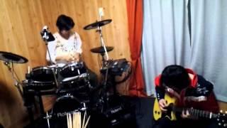 親子モッズカバー13 ( DON