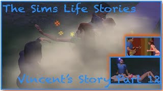 The Sims Life Stories: Vincent