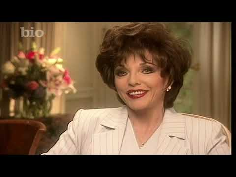 Joan Collins : Biography Channel Special.