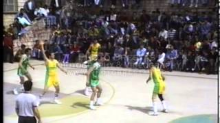 Μπάσκετ Σούλι-Αγρίνιο 1992