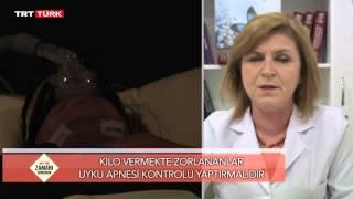 Medicana Avcılar Hastanesi Uzm. Dr. Sevinç Ümit Konu: Uyku Apnesi