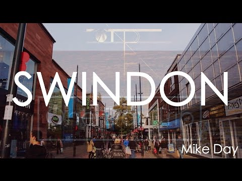 Swindon | One Day Trip | Mike Day