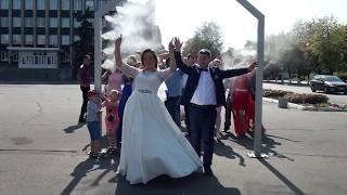 Свадебный клип на песню Luis Fonsi - Despacito ft. Daddy Yankee