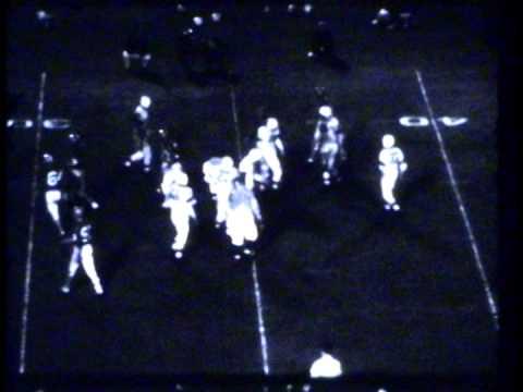 UCLA vs. Washington State College, 1948