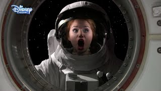 Jessie - In Space - Official Disney Channel UK HD