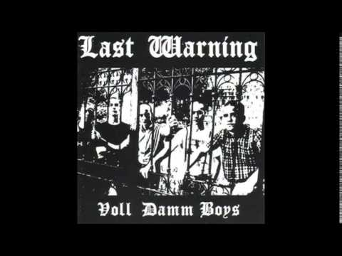Last Warning - Engañado