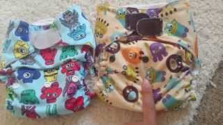 CLOTH DIAPER-BRAND Vs BUDGET