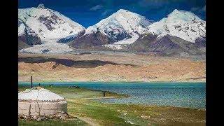 Tajikistan - PROMO