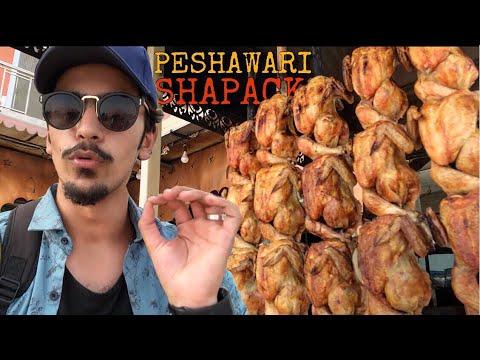 PESHAWARI CHAPLI KABAB OR SIRI PAYE. MANTO KHAYA HY KABHI? PAKISTANI STREET FOOD IN PESHAWAR