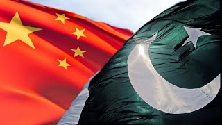 CPEC - China Pakistan Economic Corridor + South China Sea issue - Full analysis and explanation i