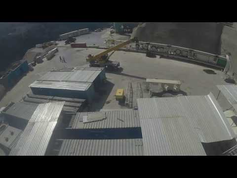 Lebanon, Greater Beirut Water Supply Project , Lea Timelapse