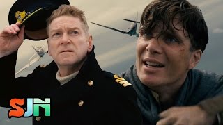 Dunkirk Official Trailer Reaction