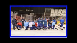Breaking News | IHUK TV: PREVIEW AHEAD OF OPENING GAME